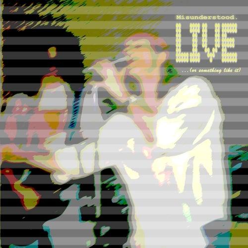 Live...(Or Something Like It) fra Misunderstood