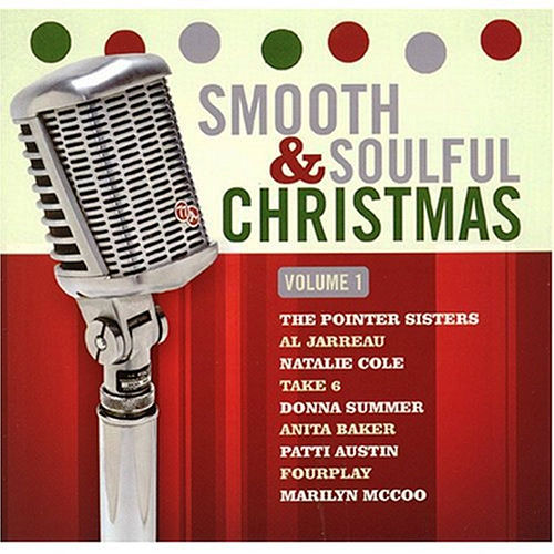 The Best Of Smooth & Soulful: The Christmas Collection von Various Artists