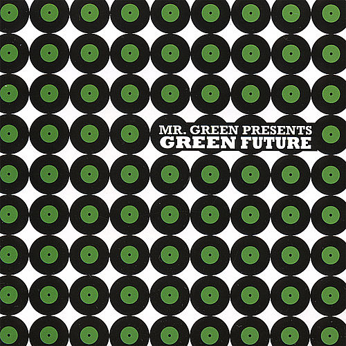 Mr. Green Presents: Green Future de Mr. Green