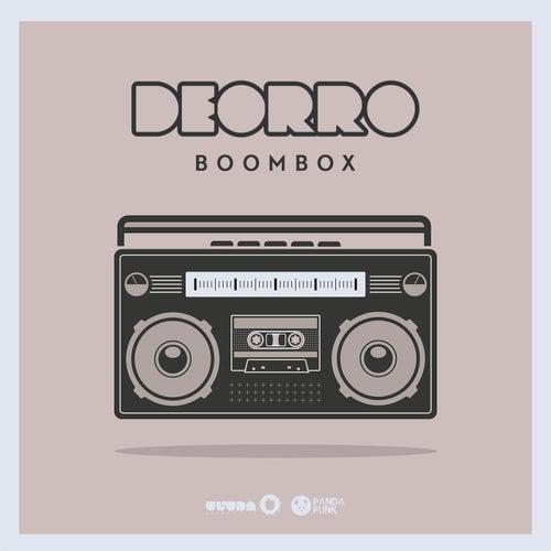 Boombox de Deorro