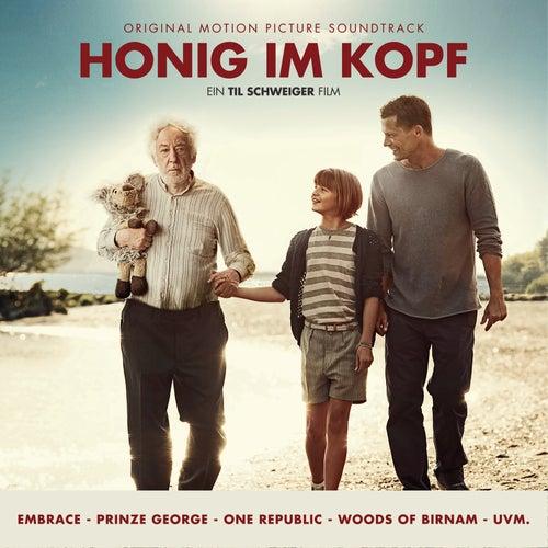 Honig im Kopf (Original Soundtrack) von Various Artists