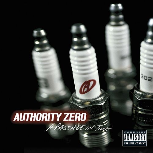 A Passage In Time de Authority Zero