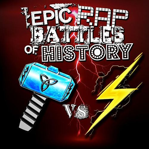 Zeus vs Thor by Epic Rap Battles of History