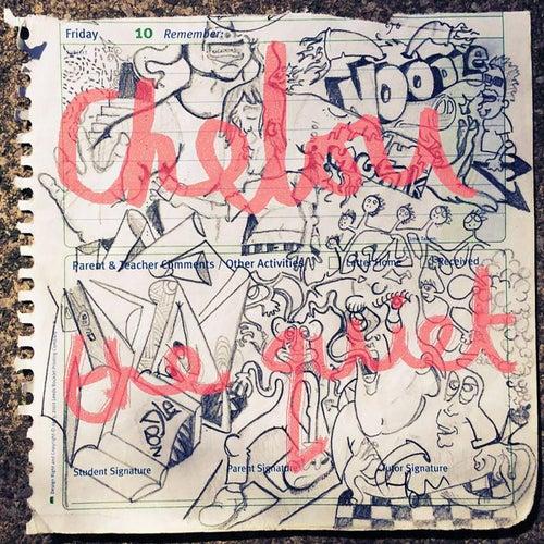 The Quiet (EP) de Chelou