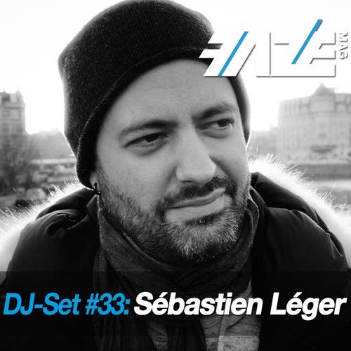 Faze DJ Set #33: Sébastien Léger de Various Artists