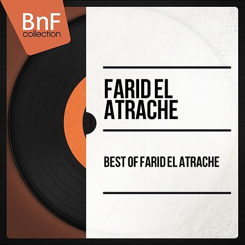 Best of Farid El Atrache (Mono Version) von R.Kelly