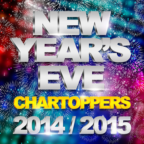 New Year's Eve Party Chartoppers 2014/2015 de NYE Party Band