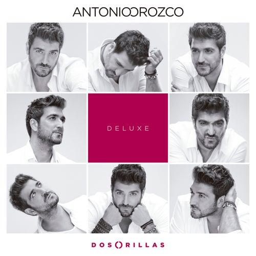 Dos Orillas (Deluxe) de Antonio Orozco