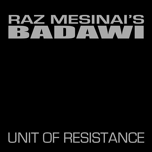 Unit Of Resistance by Badawi