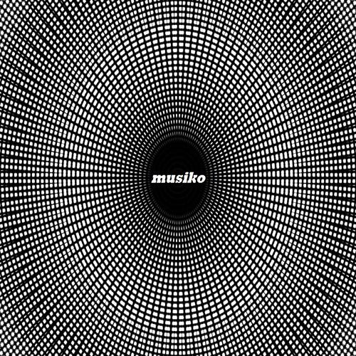 One Year Of Musiko de Various Artists