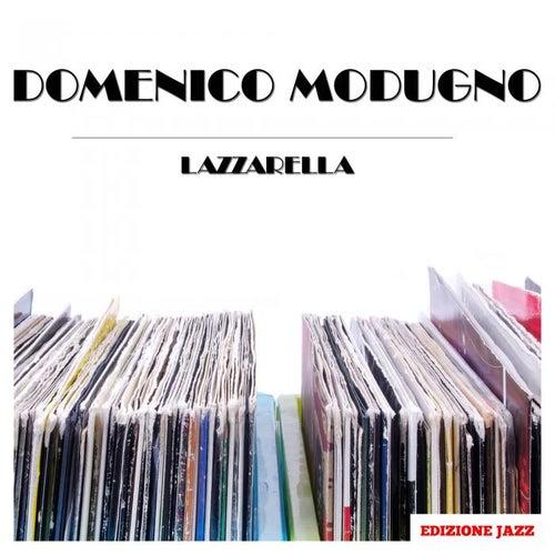 Lazzarella de Domenico Modugno