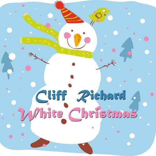 White Christmas de Cliff Richard