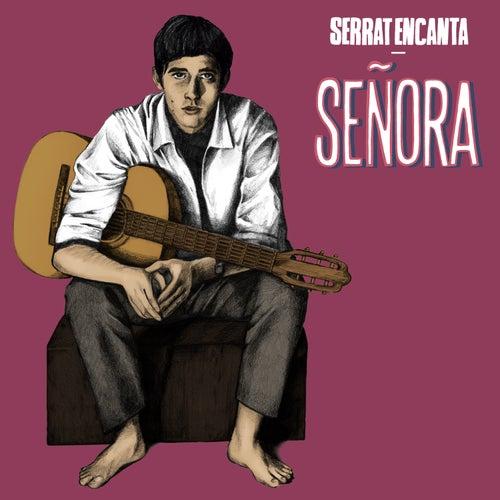 Serrat Encanta: Señora de Various Artists