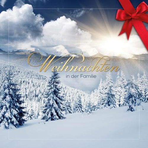 Weihnachten in der Familie by Various Artists