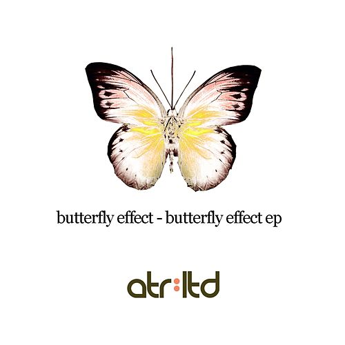 Butterfly Effect - Single by The Butterfly Effect