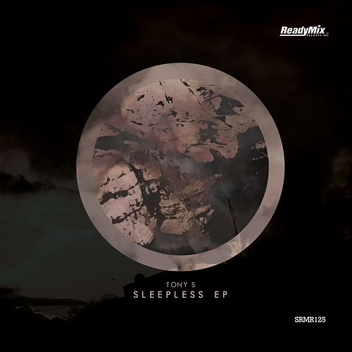 Sleepless - Single de Los Tony's