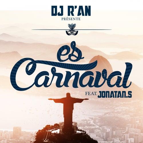 Es Carnaval de DJ Ran
