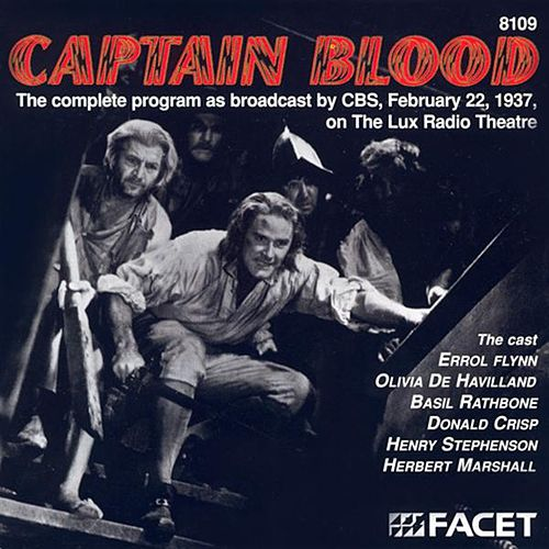 Captain Blood by Erich Wolfgang Korngold (don't use)