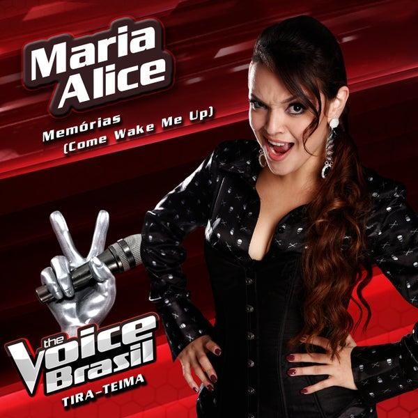 TEIMA BAIXAR BRASIL CD THE 2013 TIRA VOICE