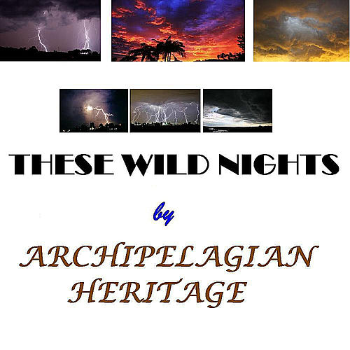 These Wild Nights by Archipelagian Heritage