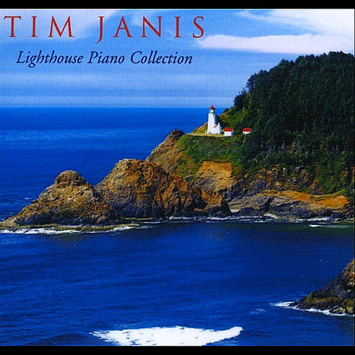 Lighthouse Piano Collection von Tim Janis