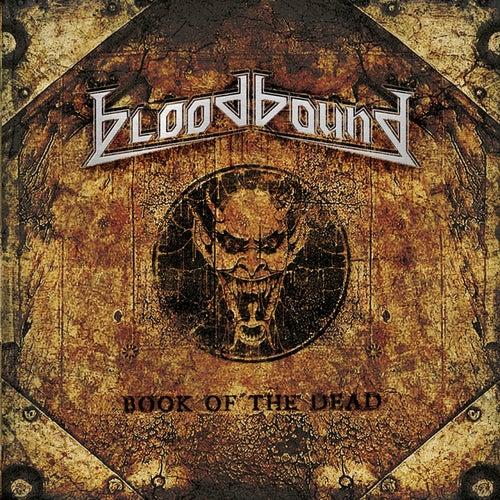 Book of the Dead von Bloodbound