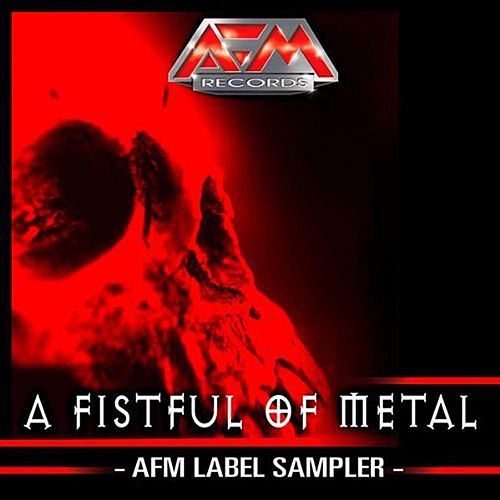 A Fistful of Metal de Various Artists
