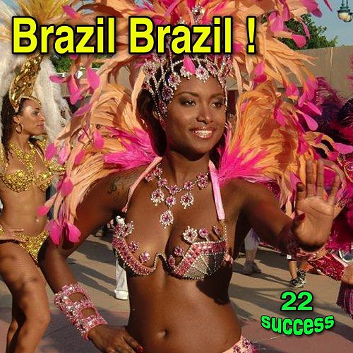 Brazil Brazil! von Various Artists