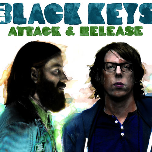 Attack & Release de The Black Keys