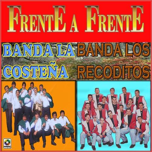 Frente A Frente de Various Artists
