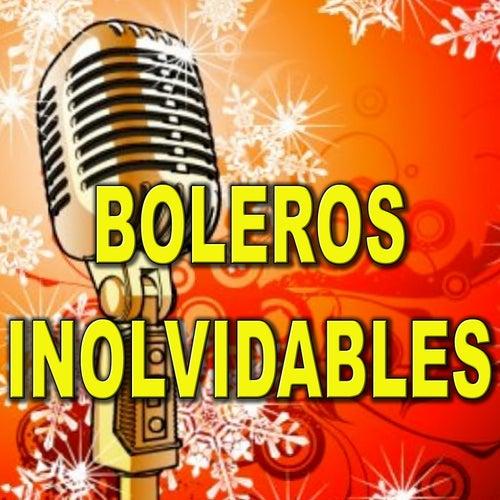 Boleros Inolvidables de Various Artists