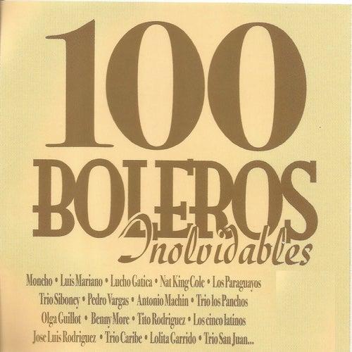 100 Boleros Inolvidables de Various Artists