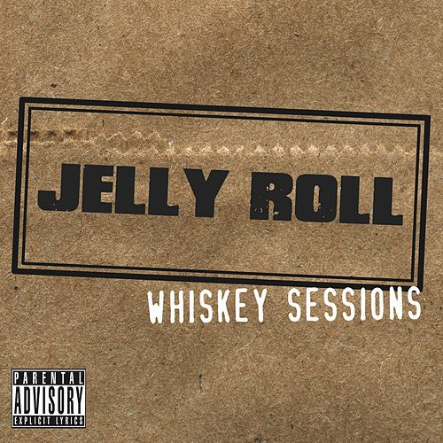 Whiskey Sessions by Various Artists