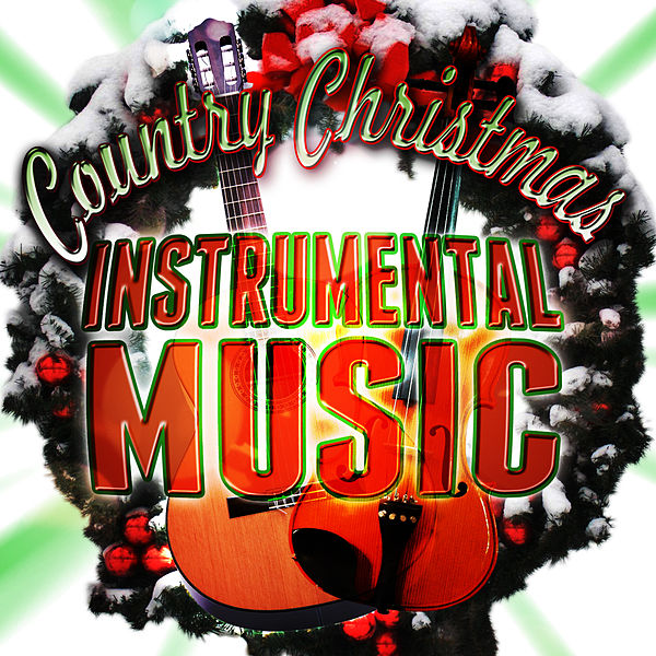 Christmas In Dixie.Christmas In Dixie Instrumental Version By Nashville All