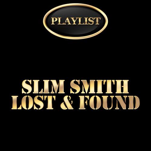 Slim Smith Lost & Found de Various Artists