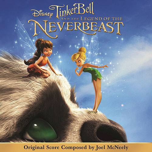 Tinker Bell and the Legend of the NeverBeast de Various Artists