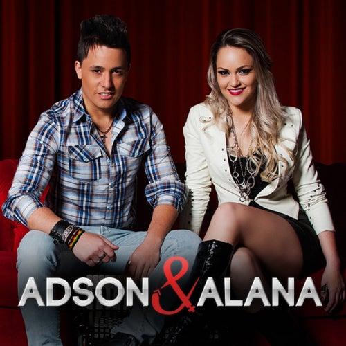 Faço Tudo por Você de Adson & Alana
