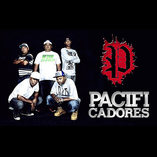 Pacificadores 1 de Pacificadores