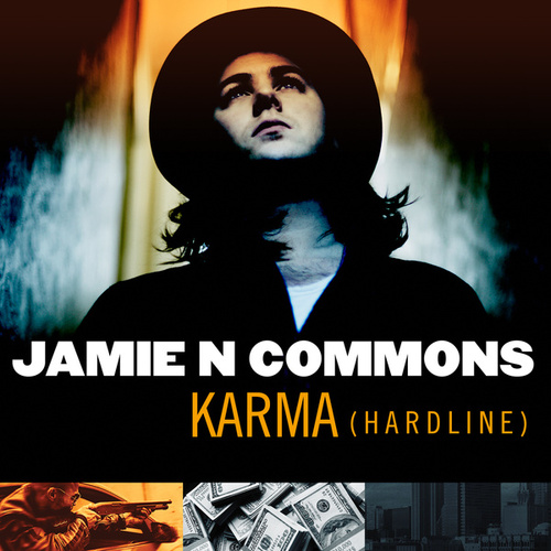 Karma (Hardline) by Jamie N Commons