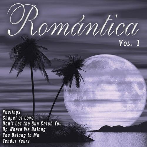 Romántica Vol. 1 by Various Artists