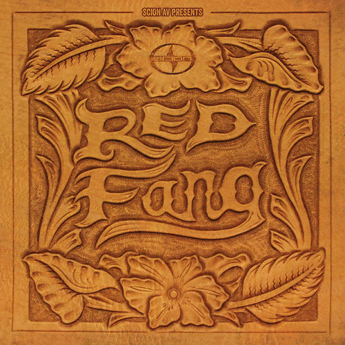 Scion AV Presents - Red Fang de Red Fang
