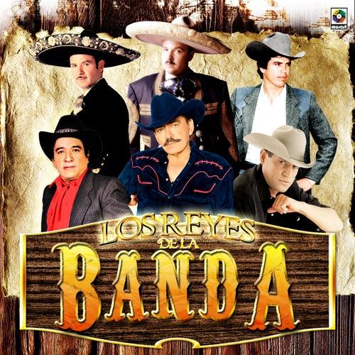 Los Reyes De La Banda de Various Artists