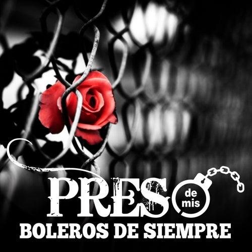 Preso de Mis Boleros de Siempre de Various Artists