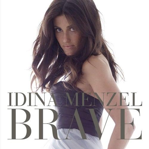 Brave by Idina Menzel
