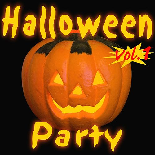 Halloween Party Vol. 1 by Various Artists
