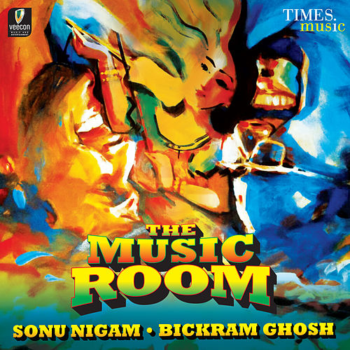 The Music Room by Bickram Ghosh