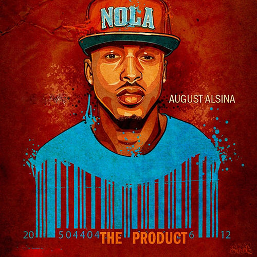 The Product by August Alsina