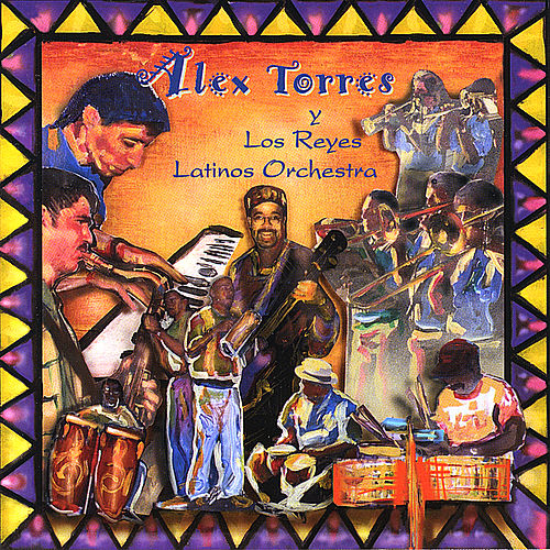 Entre Amigos von Alex Torres