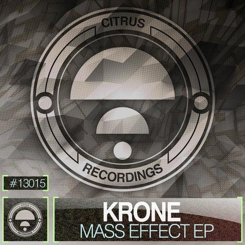 Mass Effect EP di Krone