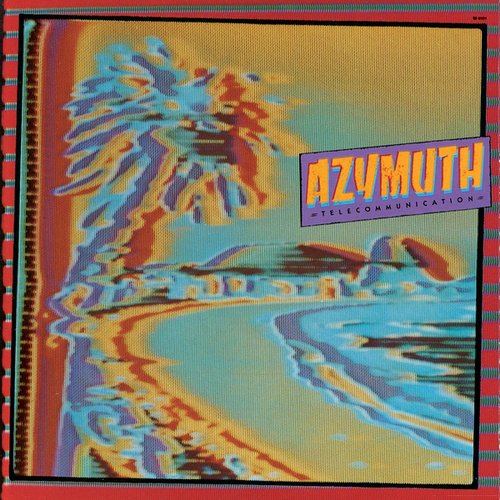 Telecommunication von Azimuth
